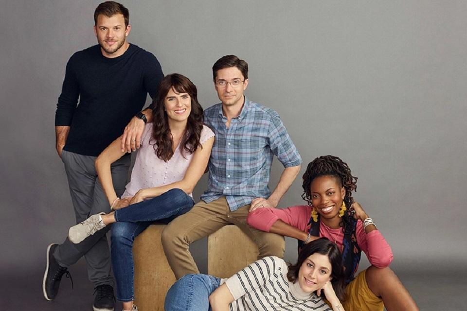 Home Economics: assista ao trailer da nova comédia da ABC