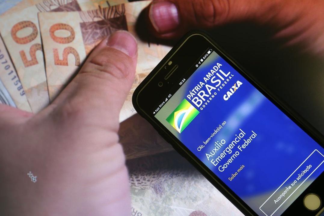 Auxílio emergencial de R$ 250 deve ser aprovado nesta semana