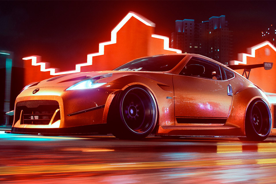 Novo Need for Speed é adiado para 2022 por causa de Battlefield 6