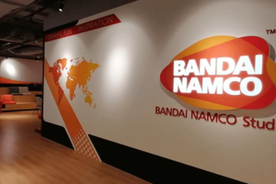 Bandai Namco Next: empresa faz registro para possível evento online