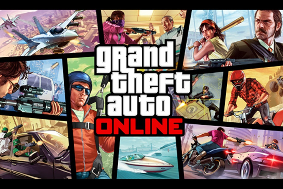GTA Online: programador reduz tempo de loading em 70%