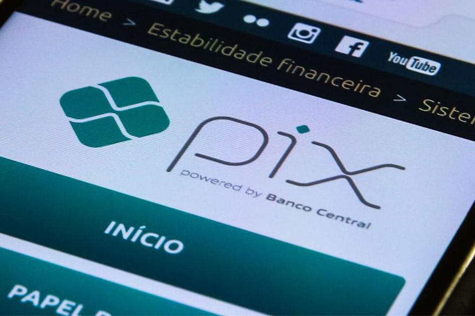 PIX recebe aumento no limite e permite pagamentos com 100% da TED