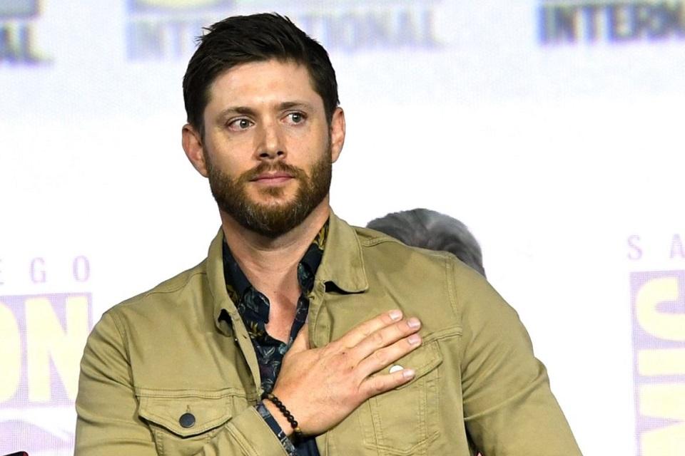 The Boys: prévia do personagem de Jensen Ackles é vista no set