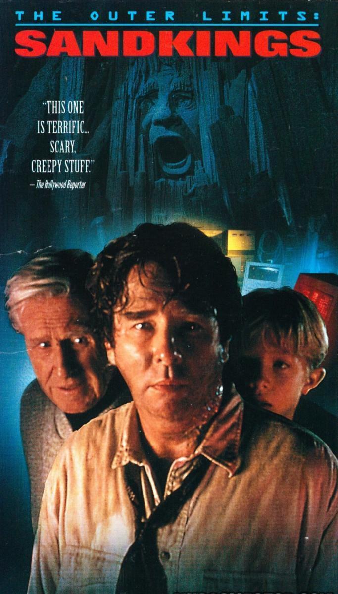 Filme baseado na obra chegou às telas em 1995.