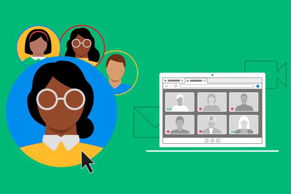 Google Chrome permitirá alternar perfis em nova atualização