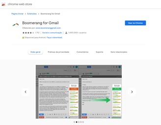 The Boomerang for Gmail extension is an excellent alternative to extend the capabilities of your email