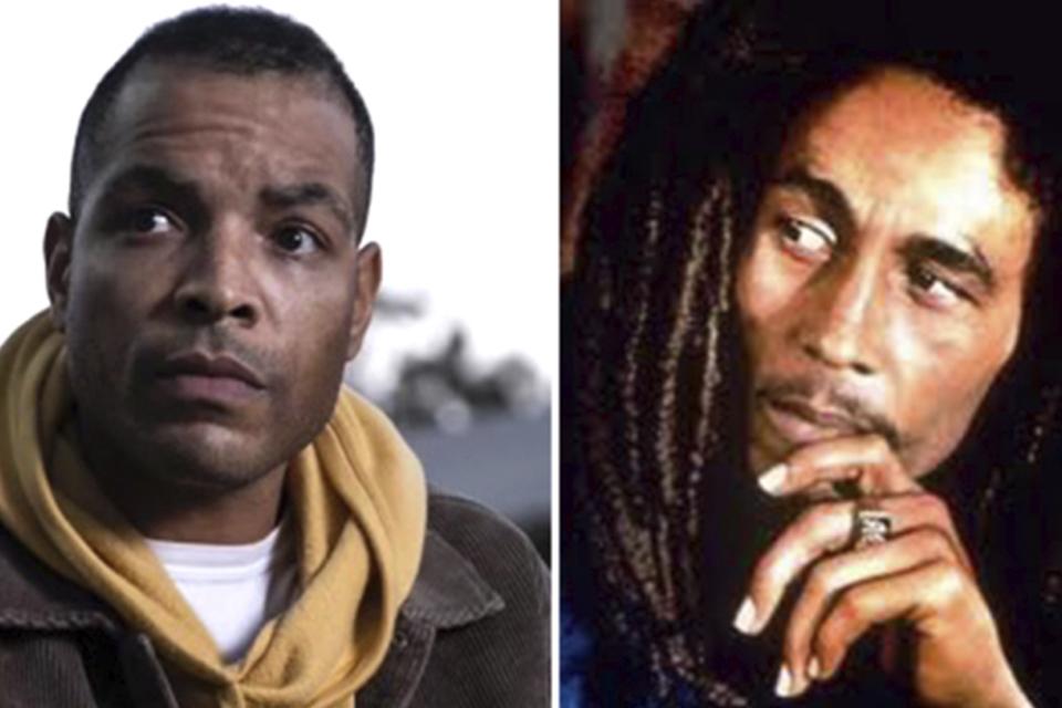 Filme biográfico de Bob Marley encontra diretor