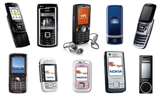 3G has brought about changes in the use of cell phones. (Source: Mobile Phones / Reproduction)