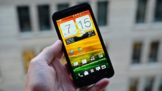 The HTC Evo 4G was the first smartphone with 4G support on the market. (Source: The Verge / Reproduction)