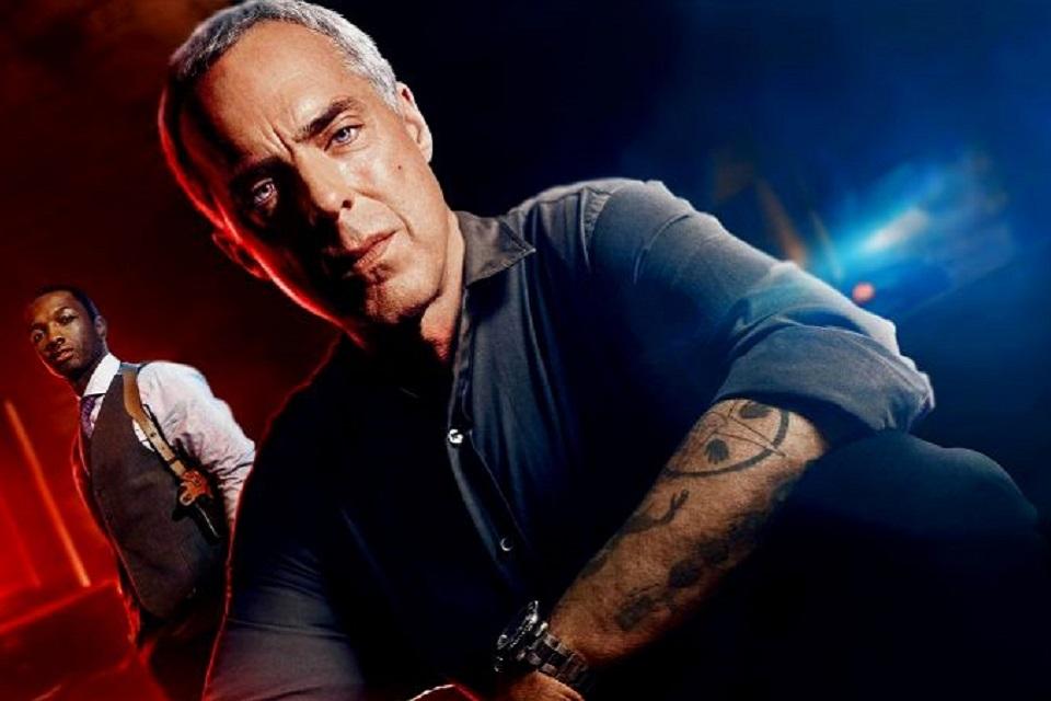 Bosch: IMDb TV encomenda spin-off da série com Titus Welliver