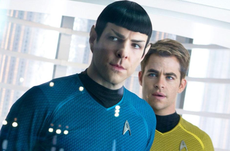 Star Trek vai ganhar novo filme; roteirista já foi escolhida