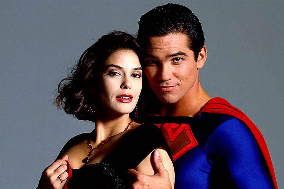 #PorOndeAnda: Dean Cain, o Superman de Lois & Clark