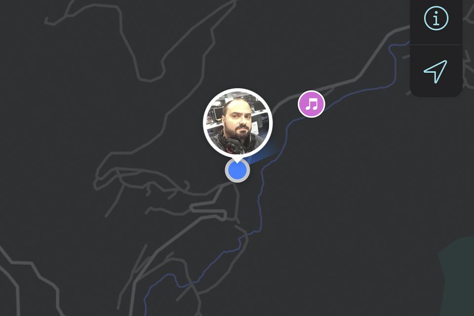 Melhores apps para compartilhar localização em tempo real