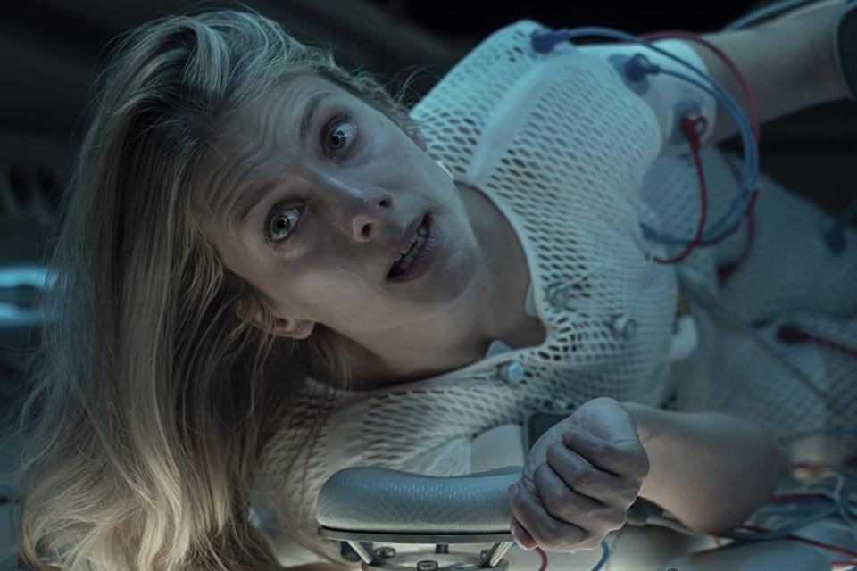 Oxigênio: Netflix divulga teaser angustiante do novo filme