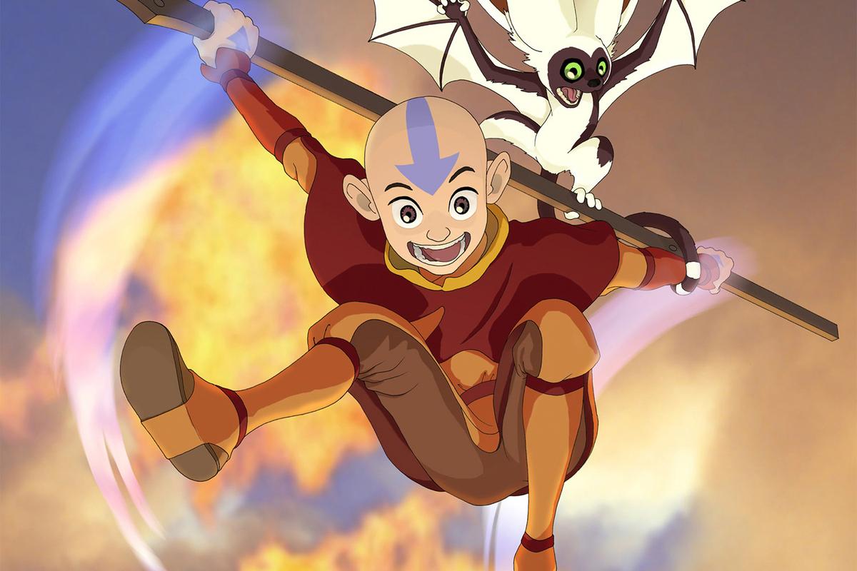 7 séries parecidas com Avatar: a Lenda de Aang