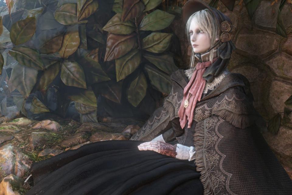Bloodborne: conteúdo cortado mostra novos diálogos da Boneca