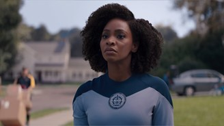 Teyonah Parris will reprise the role of Monica Rambeau in theaters.