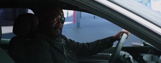 Nick Fury (Samuel L. Jackson) may be in the plot of Captain Marvel 2.