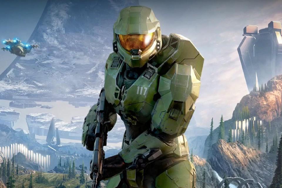 Halo Infinite revela novos sistemas em vídeo dos desenvolvedores