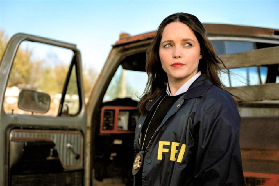 Clarice 1x5: Rebecca Breeds comenta novo episódio da série (recap)