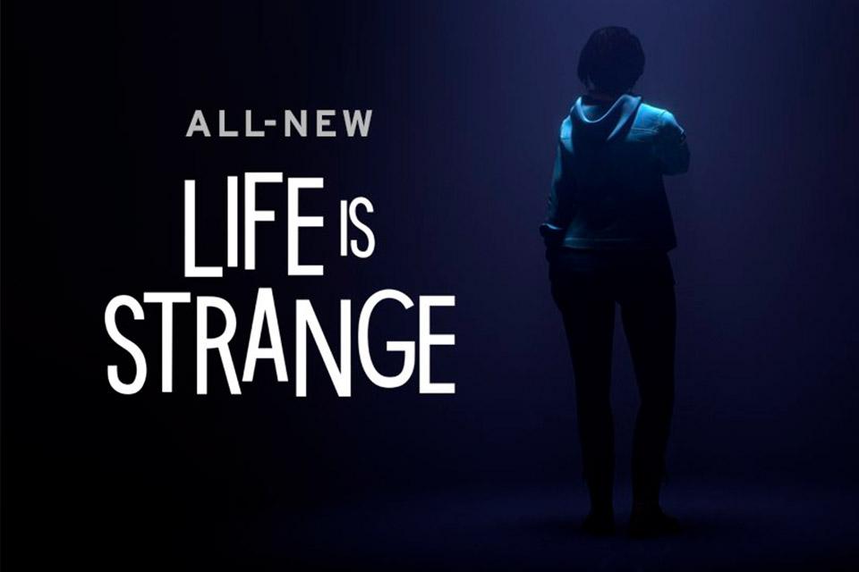 Novo Life is Strange ganha imagem com a próxima protagonista