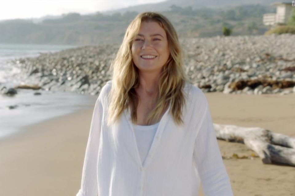 Grey's Anatomy: Ellen Pompeo comenta morte de personagem na série médica