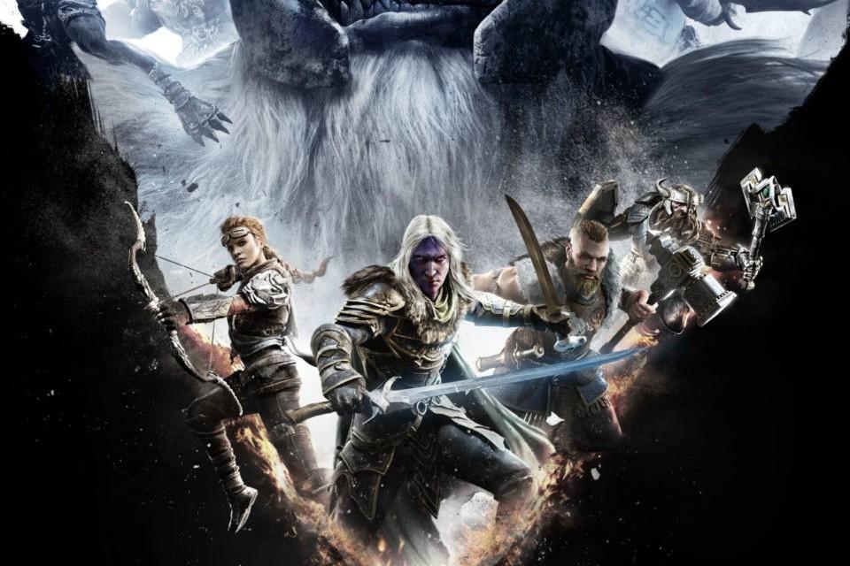 Dungeons & Dragons: Dark Alliance ganha trailer ao som de Ozzy Osbourne