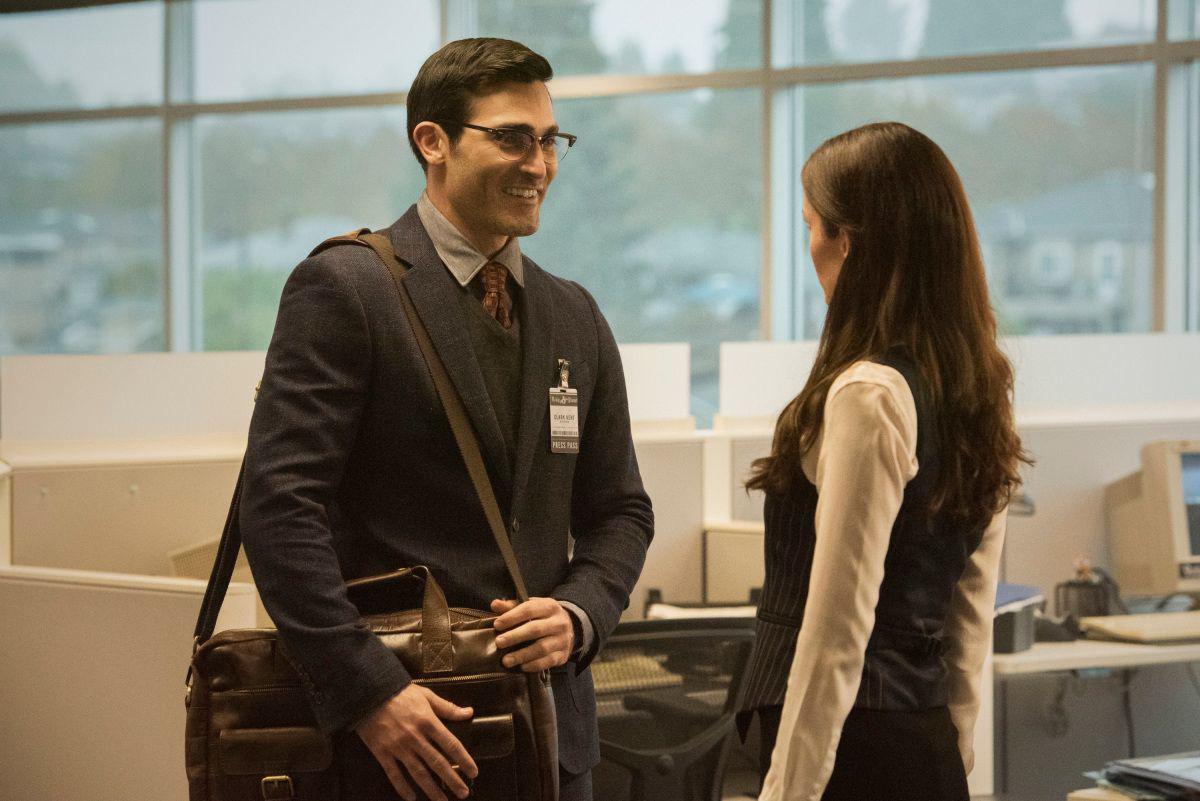 Superman & Lois 1x5: Família Kent tenta uma vida comum em novo teaser