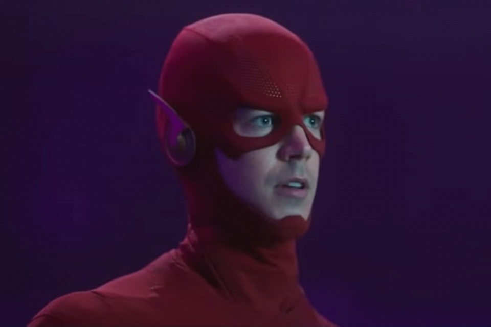 The Flash 7x3: os heróis enfrentam Eva e o Mirrorverse (recap)