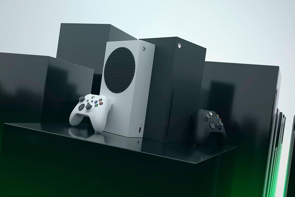 Xbox aumenta velocidade de download com função de suspender games