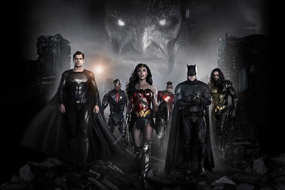 Liga da Justiça: por que Zack Snyder utilizou o formato 4:3