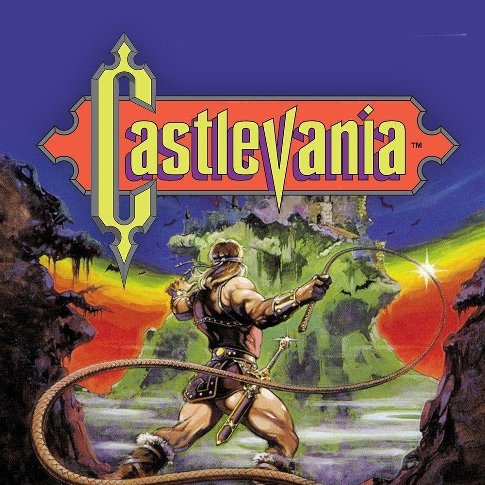 Castlevania começou o seu legado em 1986