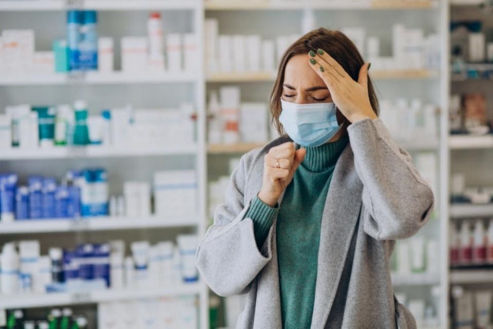 Coronavírus pode se manter ativo no organismo por longos períodos
