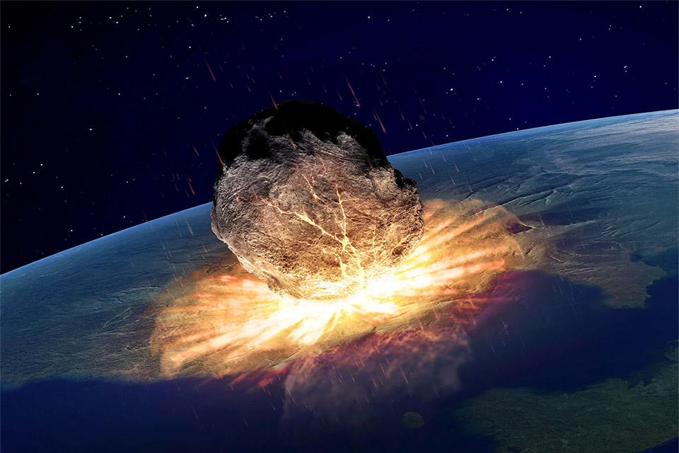 Cratera de meteoro mais velha do mundo é contestada por novo estudo