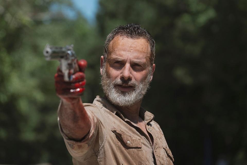 The Walking Dead: filme focado em Rick Grimes será diferente da série