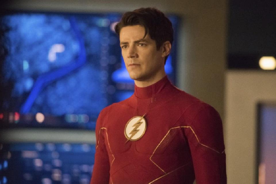 The Flash 7x4: Barry e Iris lidam com traumas do passado (recap)