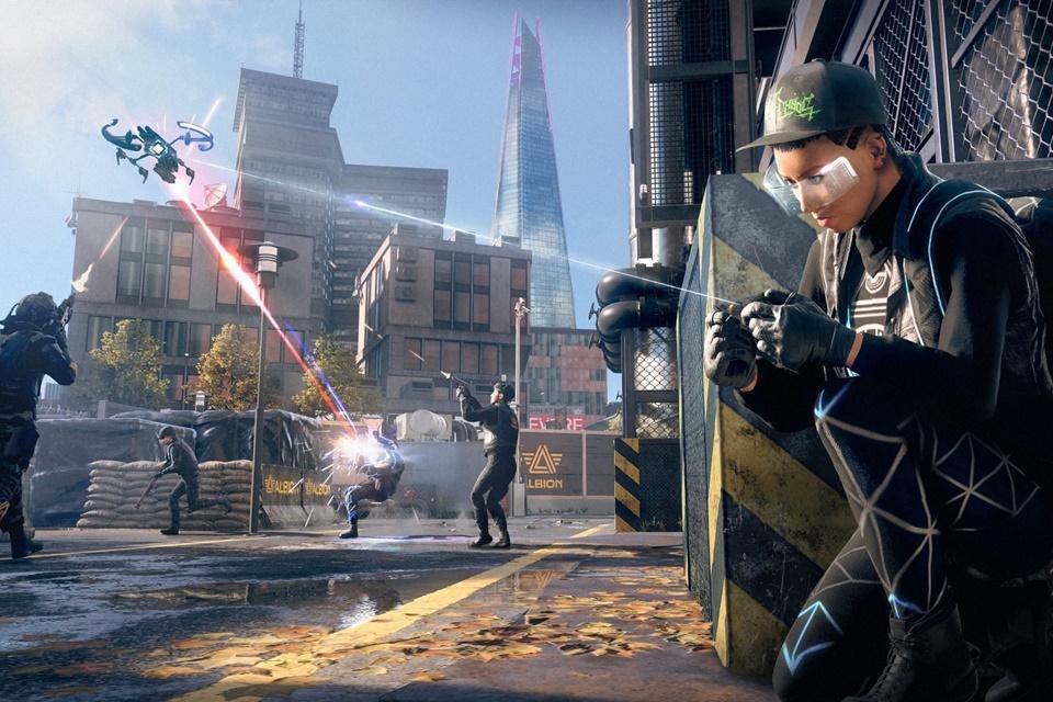 Watch Dogs Legion receberá DLC de história e crossover com Assassin's Creed