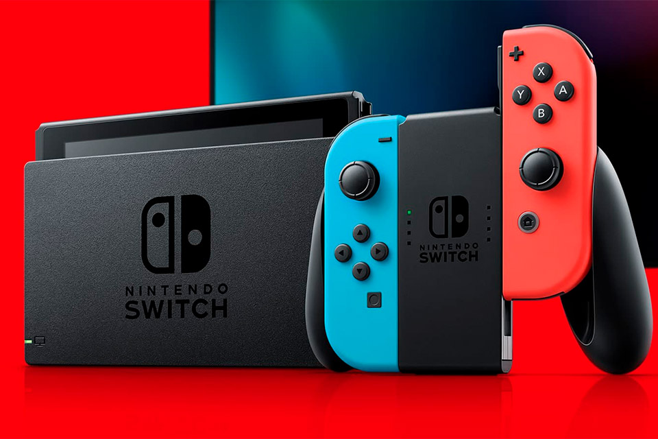 Nintendo Switch Pro deve chegar com nova geração de GPU Nvidia