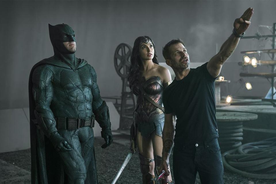 CEO da WarnerMedia condena ataques feitos por fãs do Snyder Cut