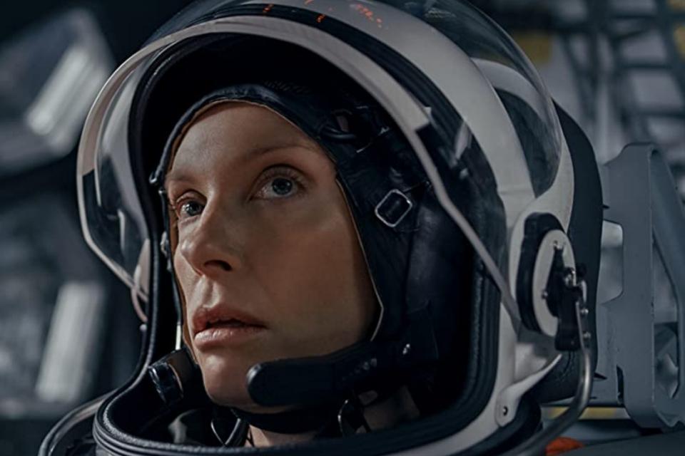 Passageiro Clandestino: confira o trailer do novo sci-fi da Netflix