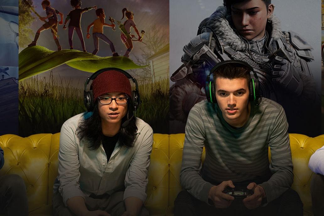 Microsoft testa jogos free to play online sem precisar de Xbox Live Gold