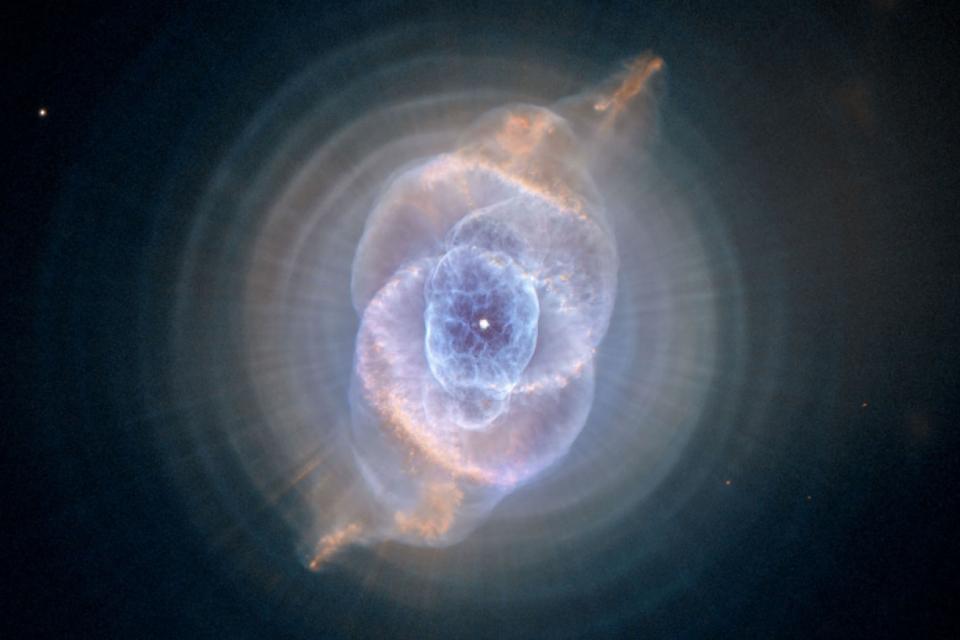 Música espacial? NASA converte dados visuais de galáxias em sons
