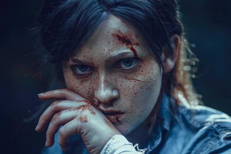 The Last of Us Part 2: cosplay de Ellie leva vingança a outro nível