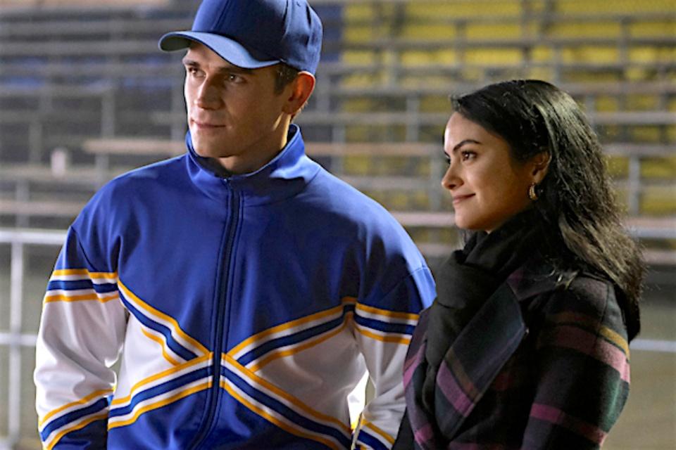 Riverdale 5x9: Cheryl tenta ajudar Kevin e Fangs (recap)