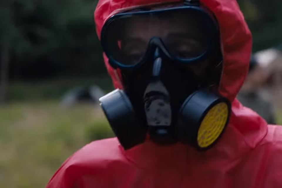 In the Earth: filme de terror sobre pandemia ganha trailer