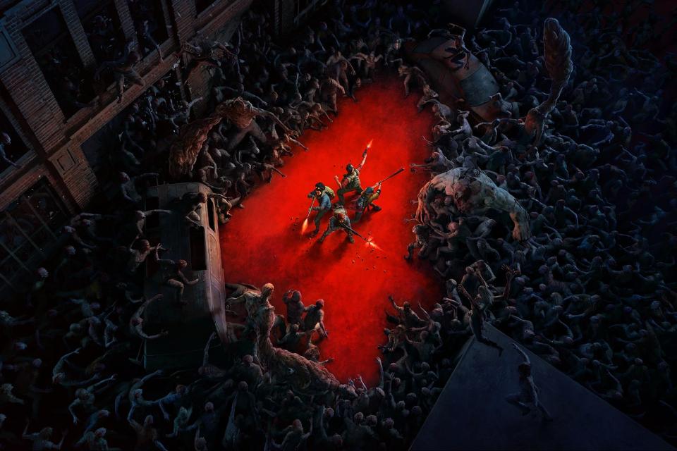 Back 4 Blood: estúdio confirma adiamento para outubro de 2021