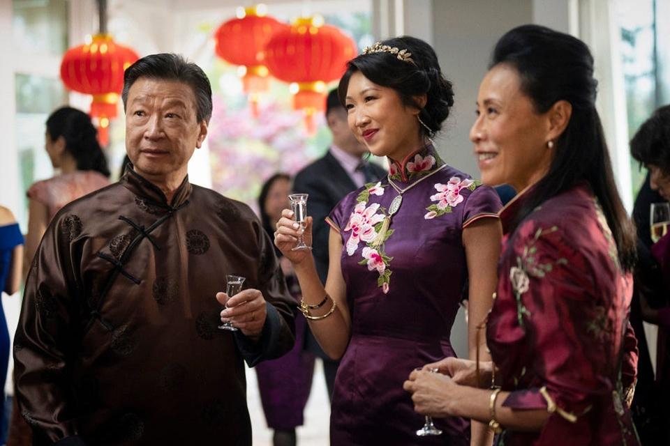 Kung Fu: elenco faz campanha contra preconceito direcionado a asiáticos