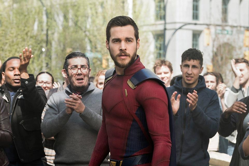 Supergirl: Mon-El não deve retornar para a temporada final