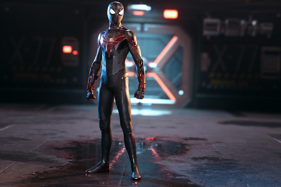 Spider-Man: Miles Morales recebe atualização com nova roupa e efeito