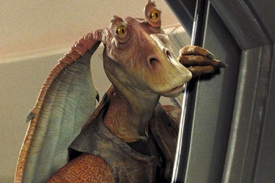 Obi-Wan Kenobi: Jar Jar Binks não aparecerá na série de Star Wars